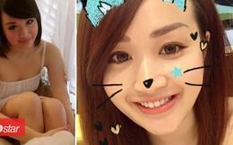 Hot girl 'hack tuổi' nhất Việt Nam bao năm rồi vẫn xinh xắn như thế: Không ai khác chính là Pé Tin!