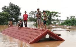 Vỡ đập ở Lào: Công ty VN thi công gói thầu 385 tỷ đồng sẵn sàng tham gia khắc phục sự cố