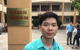 Bác sỹ Hoàng Công Lương bị thu Giấy phép hành nghề