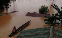 Nhà thầu Hàn Quốc thừa nhận đã phát hiện vết nứt 1 ngày trước khi vỡ đập thủy điện ở Lào