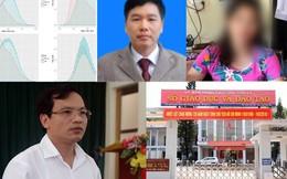 Học sinh giỏi của Sơn La lo lắng vì điểm thi thật chưa được trả về cho thí sinh