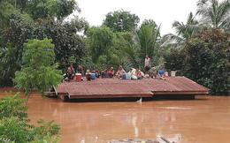 """Điểm danh các công ty """"khốn đốn"""" vì cổ phiếu lao dốc sau vụ vỡ đập ở Lào"""