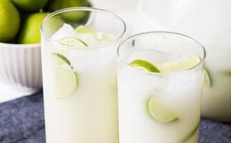 Mẹ chồng nhăn mặt khi thấy tôi dùng sữa đặc pha nước chanh, nhưng khi uống thử bà khen ngon nức nở