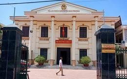 """Tạm giam nữ phó chánh án huyện ở Hà Nội nhận 300 triệu đồng để """"chạy án"""""""