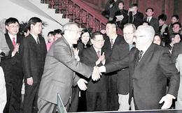 """Henry Kissinger đã """"kiến tạo thế giới"""" như thế nào?"""