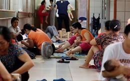 Trẻ mắc sởi tăng, lo ngại bùng phát dịch theo chu kỳ