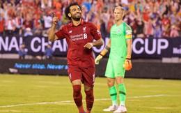 """""""Song sát"""" lập công, Liverpool ngược dòng ngoạn mục trước Man City"""