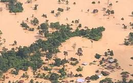 Bộ TN&MT lên tiếng vụ vỡ đập thủy điện tại Lào
