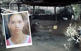 Cô gái 19 tuổi bị chính bố đẻ thiêu sống vì một lý do cố hữu, tồn tại từ thời cổ đại