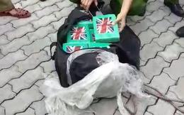 """Lãnh đạo thép Việt lên tiếng vụ """"lô hàng"""" 100 bánh cocain trị giá 800 tỉ đồng bị bắt giữ"""