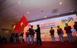Đoàn Thể thao VN dự ASIAD 18 chỉ có 1 trưởng đoàn và 2 phó trưởng đoàn