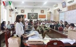 Các nhà giáo đề xuất giải pháp ngăn chăn gian lận thi THPT Quốc gia