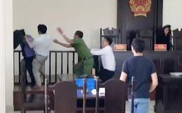 Vụ đánh kiểm sát viên tại TAND Bình Chánh: Tạm giữ 2 đối tượng