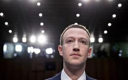 Mark Zuckerberg vừa trải qua 90 phút ác mộng nhất trong lịch sử: Tài sản cá nhân mất 16,8 tỷ USD, giá trị thị trường Facebook bốc hơi 148 tỷ USD