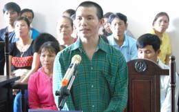 18 năm tù cho kẻ giết người tình, phi tang xác dưới mương nước