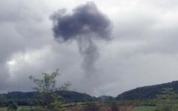 Trung tá phi công hy sinh cố tình lái Su-22 vào vùng núi, không có dân cư sinh sống?