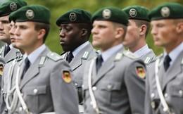 Đức sẵn sàng tuyển mộ người ngoại quốc vào quân đội