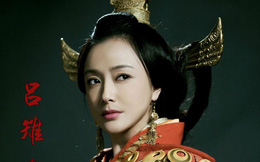 Lã hậu: Vị hoàng hậu thông minh lấn át chồng nhưng độc ác nhất lịch sử Trung Hoa với những đòn ghen tàn độc đến rợn người