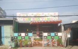 Cô giáo tát bé 5 tuổi bầm tím mặt ở Sài Gòn có bằng sư phạm mầm non