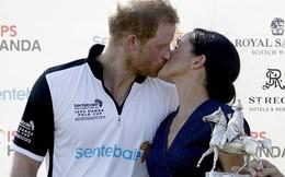 Meghan bỏ qua quy tắc hoàng gia, xuất hiện bất ngờ không báo trước, công khai hôn chồng trong sự kiện mới nhất