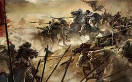 Xóa sổ 20 vạn bại binh chỉ trong 1 đêm- tội ác lưu mãi ngàn năm của Tây Sở Bá Vương Hạng Vũ