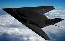 """Khiến các quốc gia khác phải mơ ước, vì sao """"chim ưng đêm"""" F-117 vẫn bị Mỹ khai tử?"""