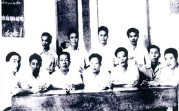 Chuyến đi đầu tiên mở đường Hồ Chí Minh trên biển