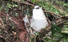 2 phi công hy sinh trong vụ rơi máy bay quân sự Su22 ở Nghệ An là phi công bay kỳ cựu