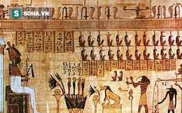 5 thứ của người Ai Cập cổ đại vẫn được dùng đến tận ngày nay