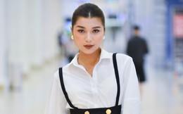 Đồng Ánh Quỳnh, Khánh Linh The Face xuất hiện rạng rỡ, cá tính
