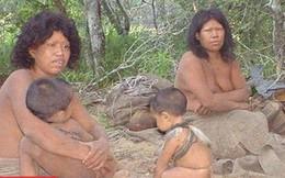 Cận cảnh cuộc sống trong rừng Amazon của các bộ lạc biệt lập với thế giới hiện đại