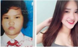 Từng bị bạn bè trêu chọc gọi là ''Happy Polla phiên bản Việt'', cô gái lột xác ngỡ ngàng thành hot girl