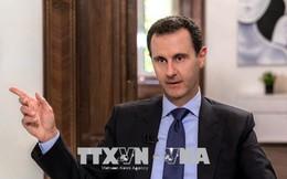 Hội đồng Dân chủ Syria nhất trí đàm phán với chính phủ để chấm dứt bạo lực