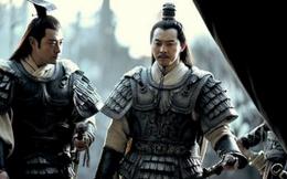 Hào kiệt Tam Quốc từng khiến Lưu Bị kinh ngạc, Viên Thuật ngưỡng mộ, Tào Tháo dè chừng