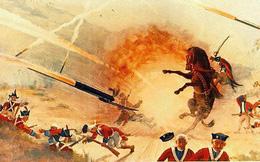 Khai quật giếng hoang, bất ngờ phát hiện 1.000 quả hỏa tiễn của vị vua Ấn Độ hùng mạnh