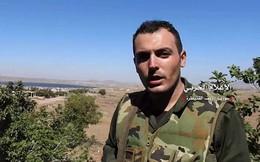 IS chỉ còn 2% diện tích Daraa, quân đội Syria chuẩn bị xóa sổ hoàn toàn nhóm khủng bố