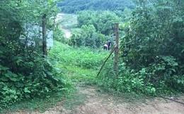 Lạng Sơn: Hoảng hồn thấy xác người trong lều hoang
