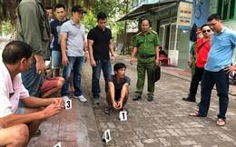 Vụ truy sát ở Kinh thành Huế: Kẻ ra tay khai do mâu thuẫn khi phân chia ma túy