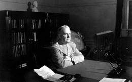 """Người kiến tạo """"thời kỳ trăng mật"""" giữa tình báo Mỹ và Liên Xô"""