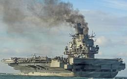 """Hải quân Nga như """"hổ mọc thêm cánh"""" nhưng thực chất thế nào?"""