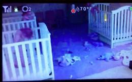 Mẹ vắng nhà, bố phát hiện 3 cô con gái đã thực hiện phi vụ táo bạo này lúc nửa đêm