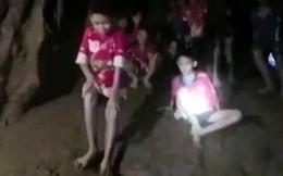Thái Lan: Đưa đội bóng ra khỏi hang rất khó, tiếp tế thực phẩm đủ dùng 4 tháng