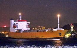"""Nga bơm """"hàng nóng"""" cho Syria: Chuyến tàu đặc biệt tới Tartus mang theo vũ khí gì lạ?"""