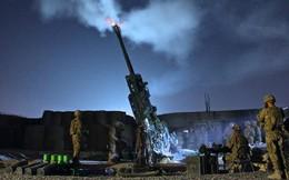 Ảnh: Lính Mỹ trong các đợt tập trận và huấn luyện bí mật ban đêm