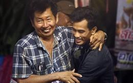 Niềm vui vỡ òa của người thân khi hay tin tìm thấy đội bóng mất tích ở Thái Lan