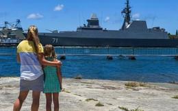 """Chuyên gia nhận định Hải quân Mỹ """"giỏi kết bạn"""" hơn Trung Quốc"""