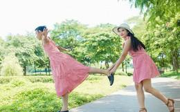 Giận dỗi vì phải tự lo từ trang phục đến chụp ảnh cưới, cô gái phục thù bằng cách cho chú rể mặc váy chụp hình
