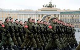 Ông Putin lệnh đổi tên trung đoàn Nga theo tên thủ đô Đức