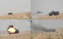 Đoàn xe quân sự Mỹ lọt ổ phục kích của khủng bố IS ở Syria: Thương vong rất lớn?