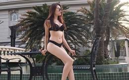 Những hình ảnh nóng bỏng của nữ MC du lịch chân dài mét mốt, được đánh giá quyến rũ nhất nhì đài VTV